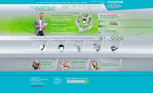 CloudItalia Orchestra Home Page