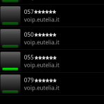 3CXPhone - Profiles