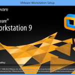 VMWare 9.00 - Installazione