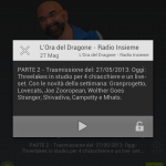 Dettagli PodCast BeyondPOD for Android